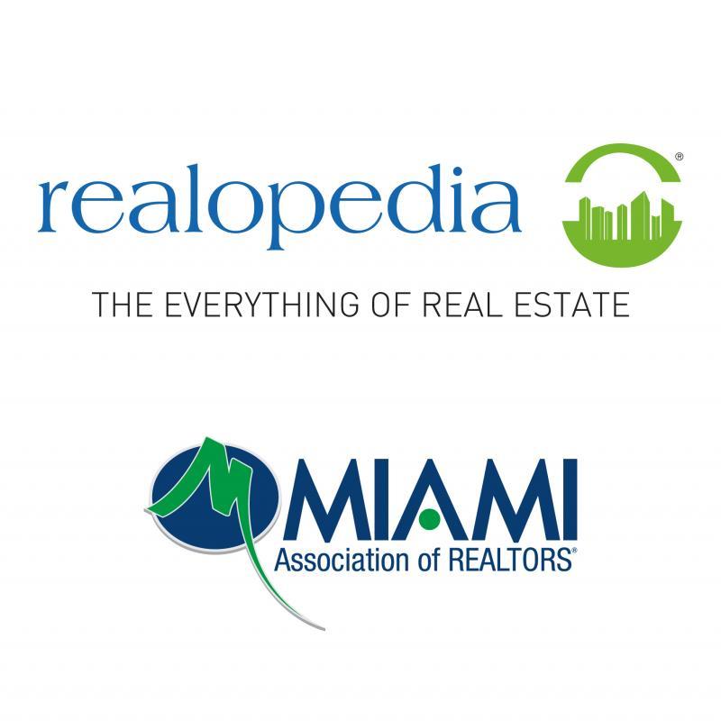 Realopedia and Miami Association of Realtors