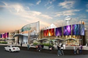 Marina Mall Extension