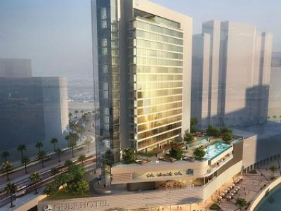 Gulf Hotel Business Bay