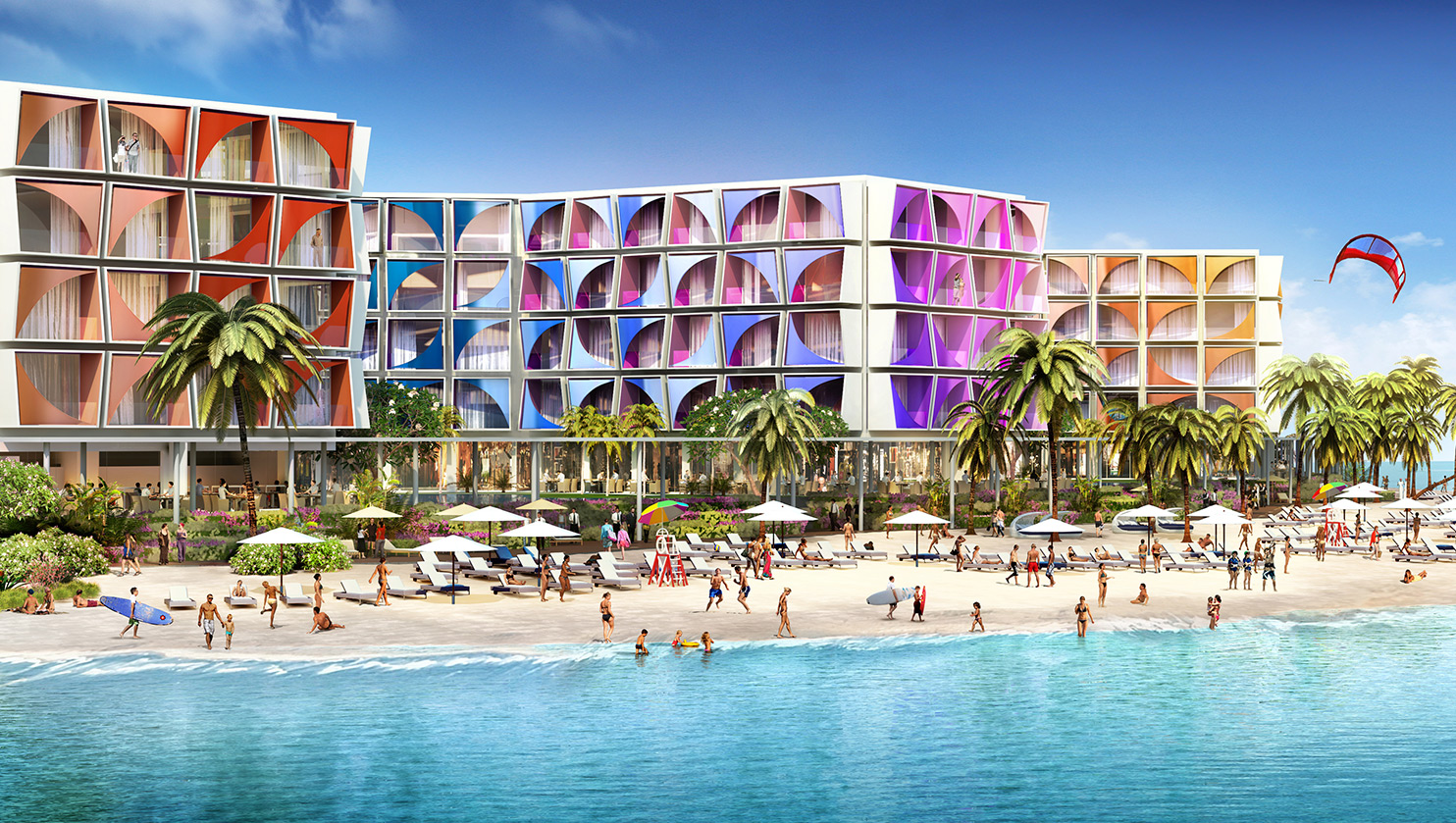 Luxury Hotels Cote D Azur