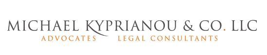 Michael Kyprianou logo