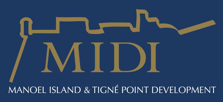 MIDI plc logo