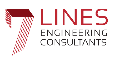 7 Lines Engineering Consultants logo