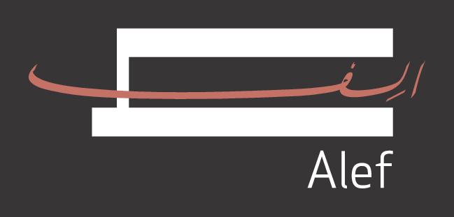 Alef Group logo