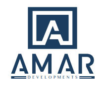 AMAR Developments logo