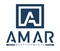AMAR Developments logo