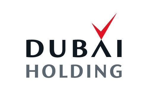 Dubai Holding LLC logo