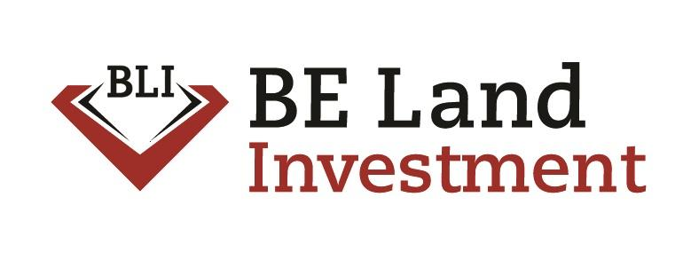 BE Land Investment logo