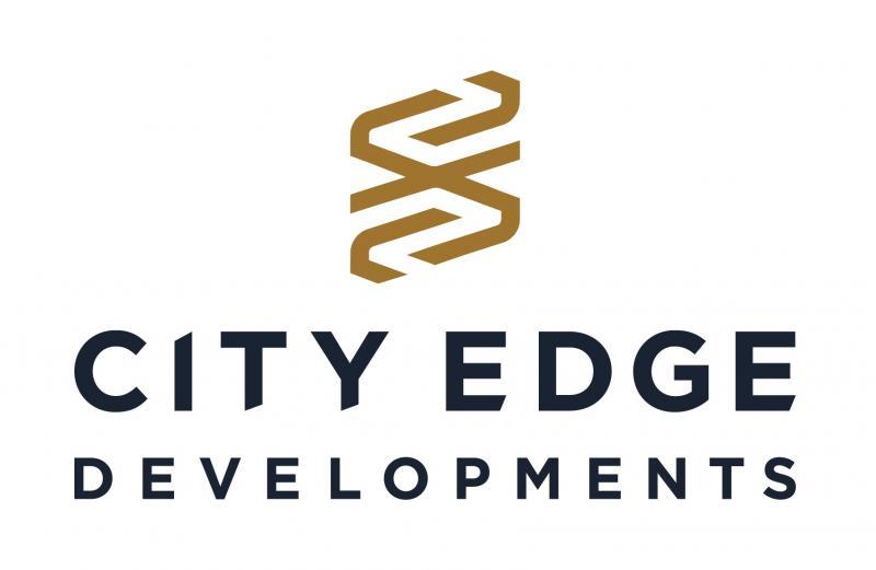 City Edge Developments logo