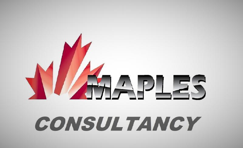 Maples Consultancy logo