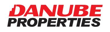Danube Properties logo