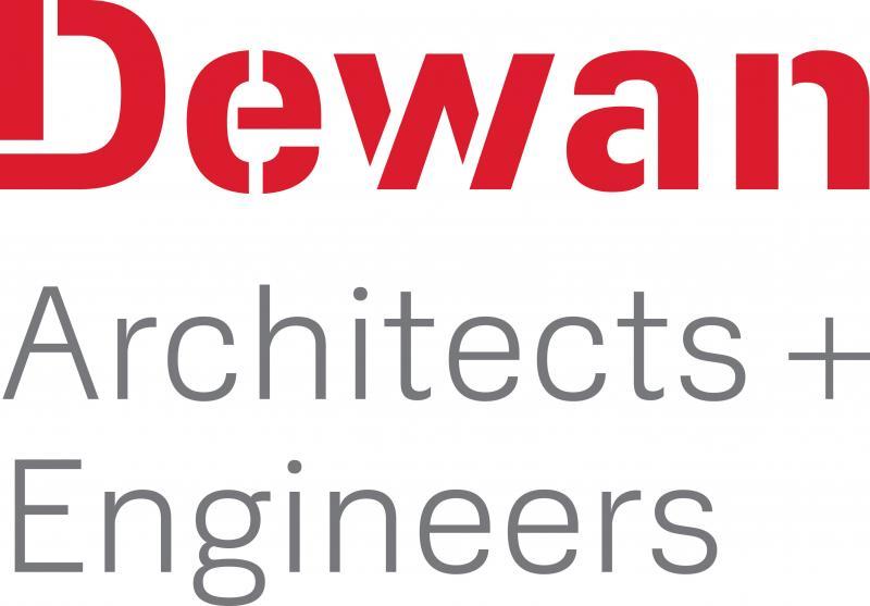 Dewan Architects & Engineers logo