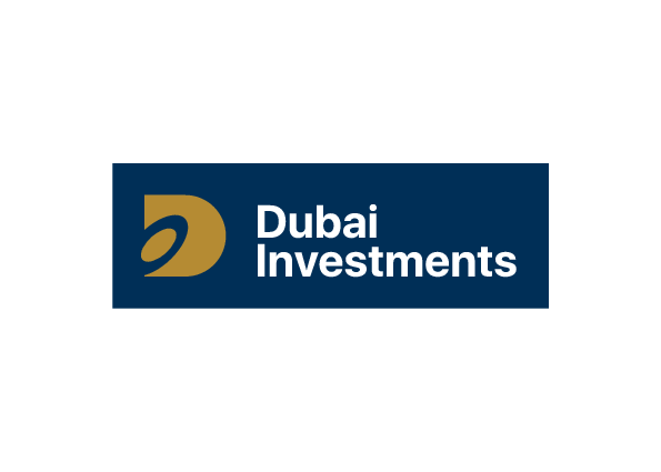 Dubai Investments logo