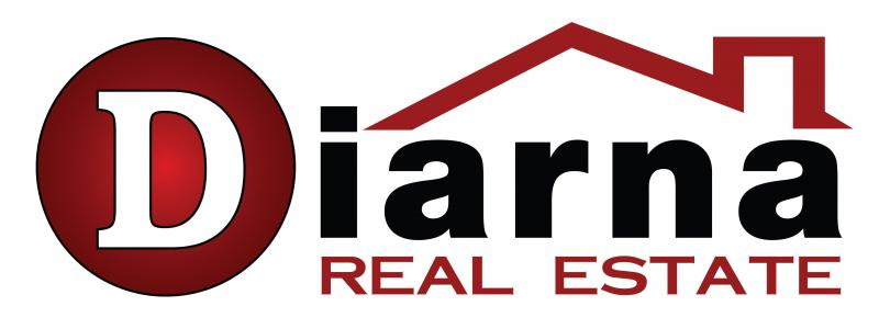Diarna Real Estate Logo