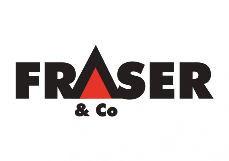 Fraser & Co logo