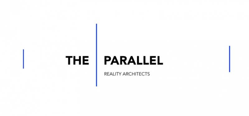 The Parallel logo