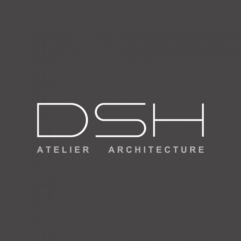 Dsh Atelier Architecture logo