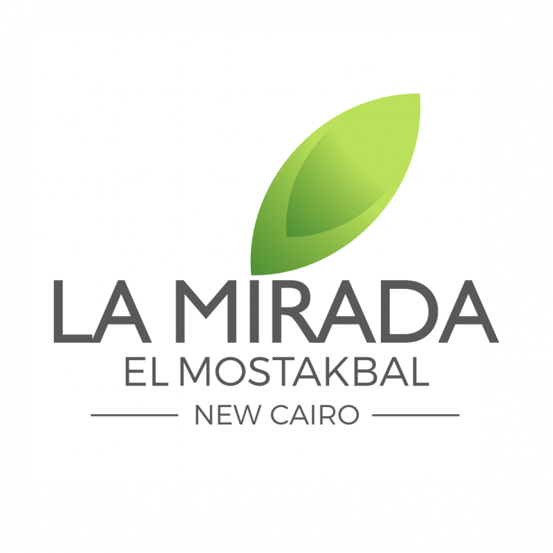 La Mirada – Mostakbal City logo