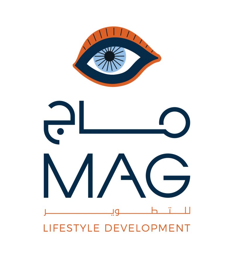 MAG Lifestyle Development logo