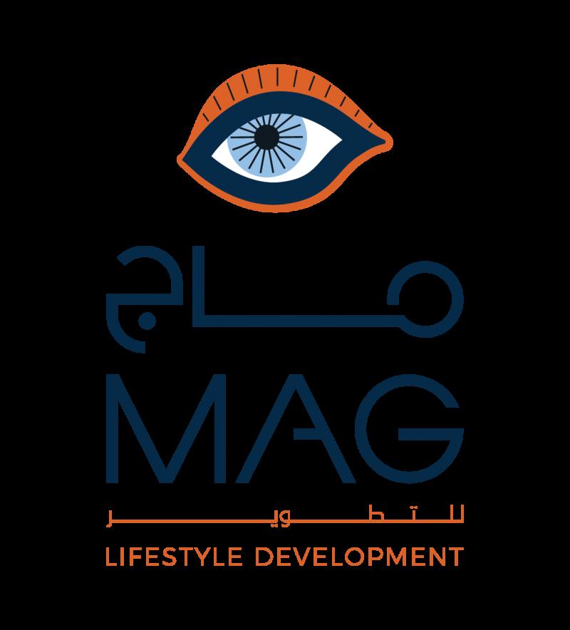 MAG Lifestyle Development logo
