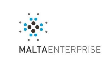 Malta Enterprise logo