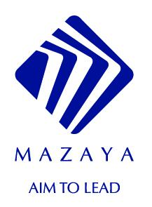 Al Mazaya Real Estate FZ / LLC logo