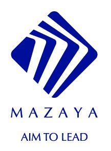 Al Mazaya Real Estate FZ / LLC logo