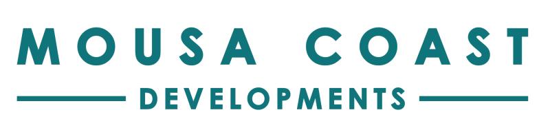 Mousa Coast Developments logo