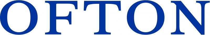 Ofton Construction logo