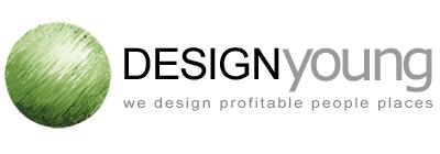 DESIGNyoung logo