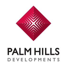 Palm Hills Developments logo