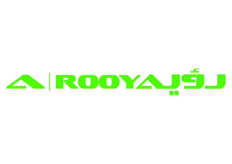 Rooya Group logo