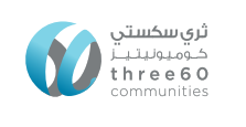 Three60 Communities logo