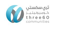 Three60 Communities logo