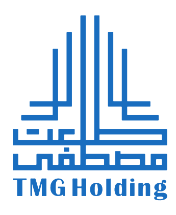 Talaat Moustafa Group Holding logo