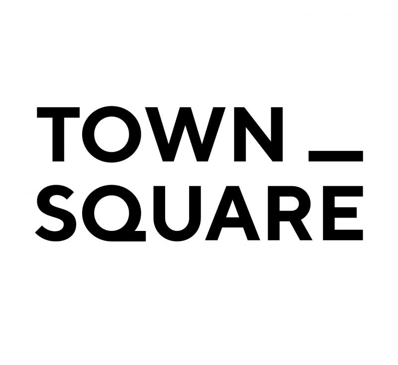 Townsquare Sliema logo