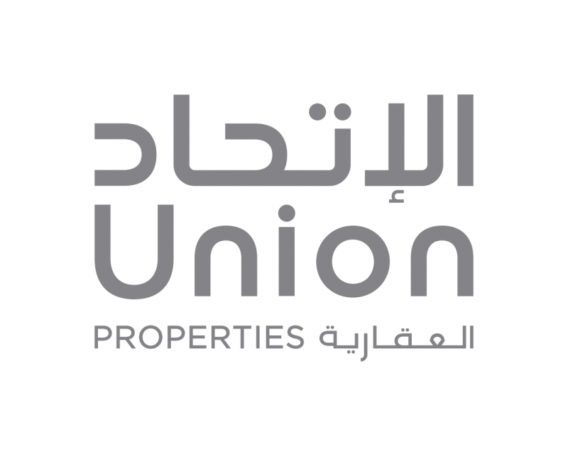 Union Properties PJSC logo