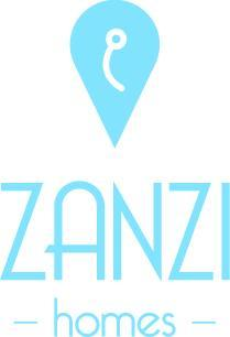 Zanzi Homes logo