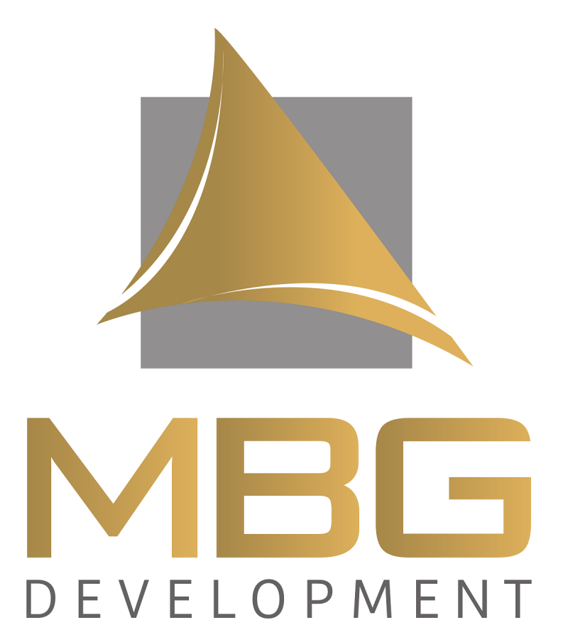 Master Builder Group (MBG) logo