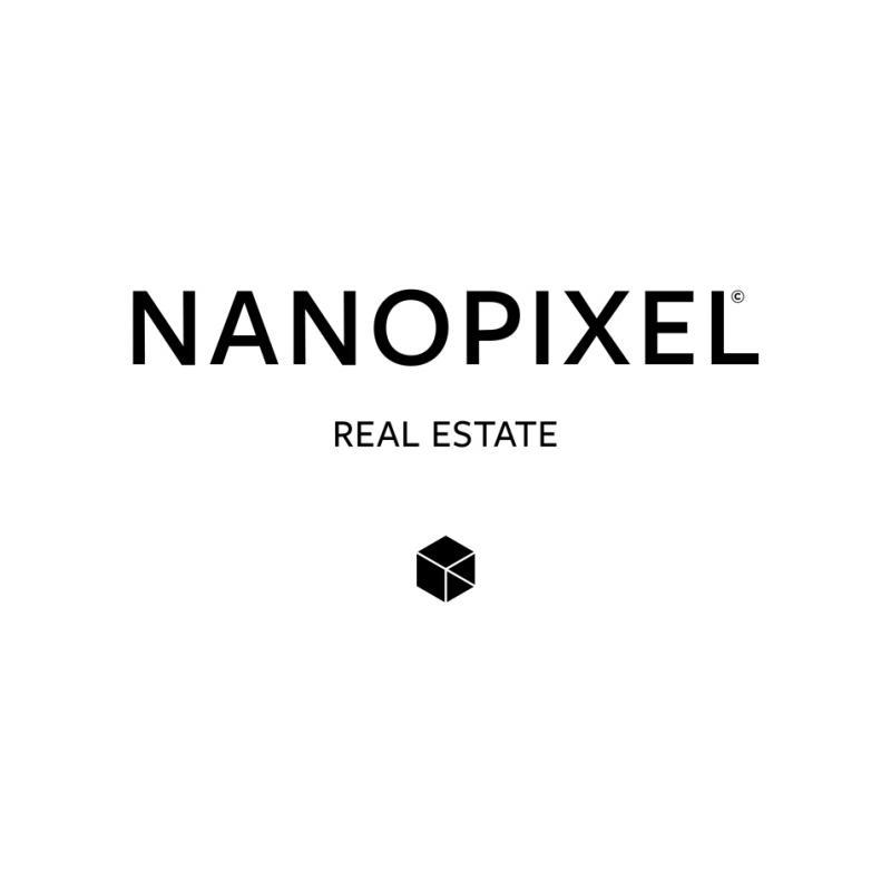 Nanopixel logo