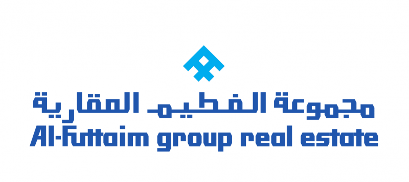 Al Futtaim Group Real Estate logo
