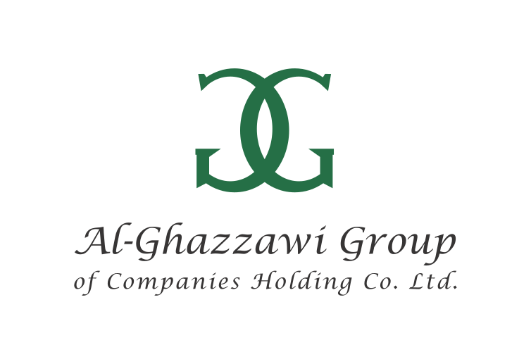Al Ghazzawi Group logo