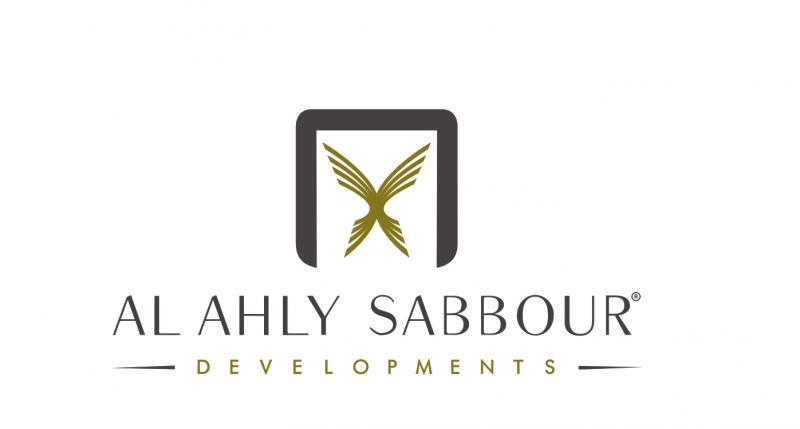 Al Ahly Sabbour Logo