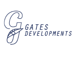 Gates Developments logo