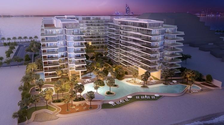 Serenia Residences The Palm, Dubai