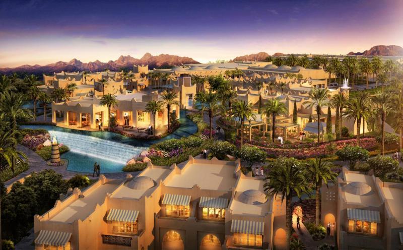 Four Seasons Sharm el Sheikh - Egypt