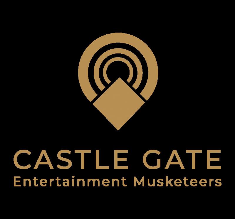 Cityscape - Castle Gate