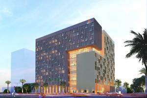 DoubleTree by Hilton & Hilton Garden Inn Riyadh
