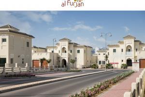 Al Furjan – Luxurious villas and townhouses