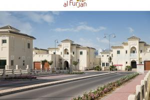 Al Furjan – Luxurious villas and townhouses